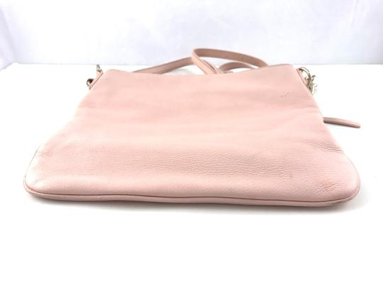 Kate Spade Leather Messenger Cross Body Bag Image 4