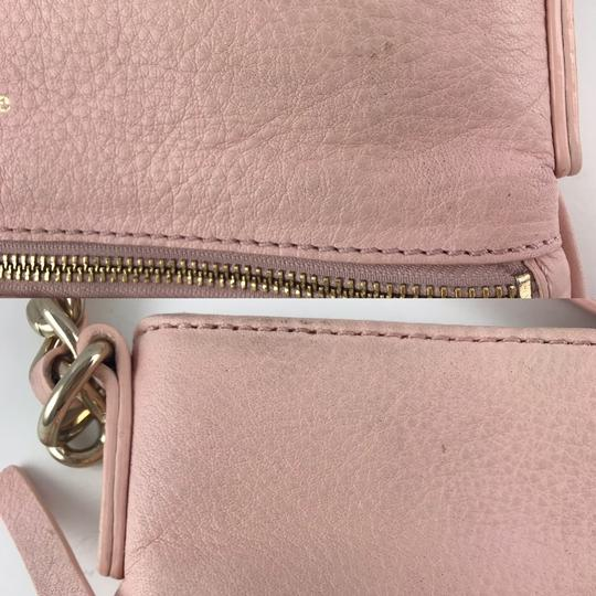 Kate Spade Leather Messenger Cross Body Bag Image 7
