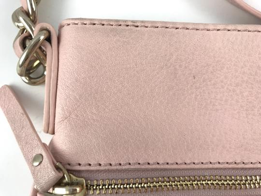 Kate Spade Leather Messenger Cross Body Bag Image 9