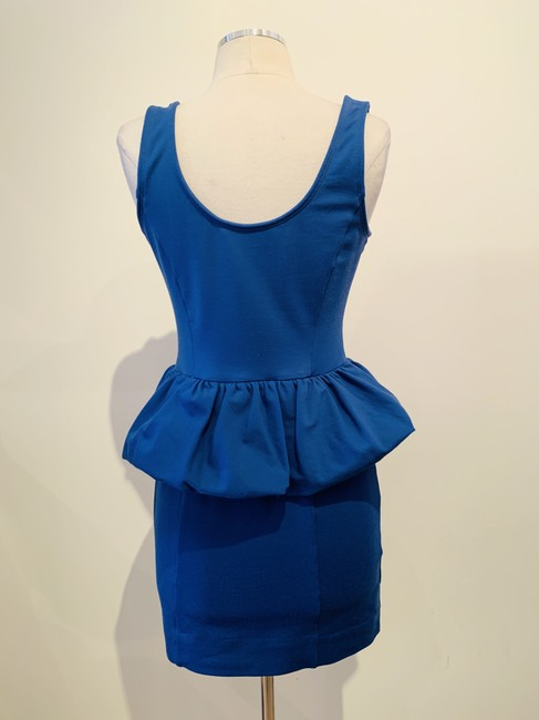 Marc by Marc Jacobs Sleeveless Mini Summer Must Have Cool Dress Image 1
