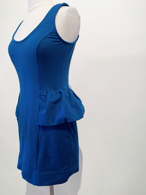 Marc by Marc Jacobs Sleeveless Mini Summer Must Have Cool Dress Image 2