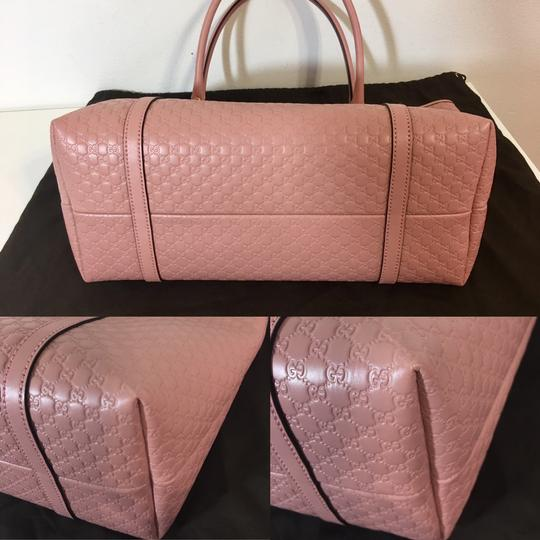 Gucci Tote in pink Image 7