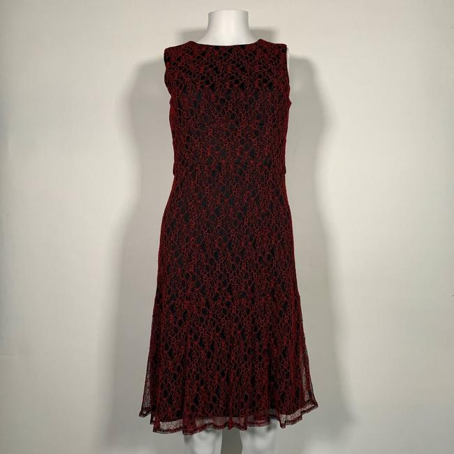 American Living Polyester Dress Image 3