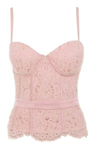 House of CB Top pink