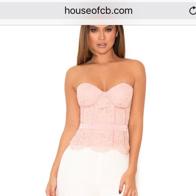House of CB Top pink Image 1