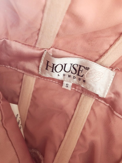 House of CB Top pink Image 5
