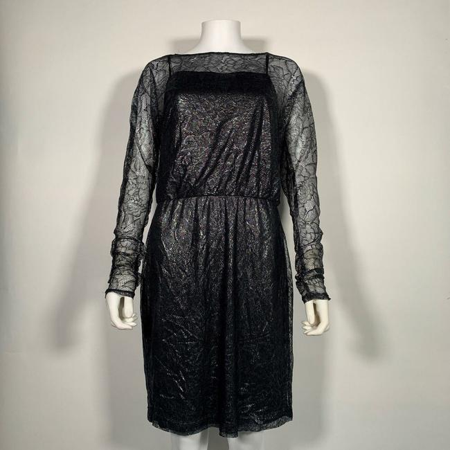 American Living Polyester Dress Image 2
