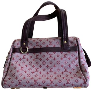 Louis Vuitton Satchel in Bordeaux
