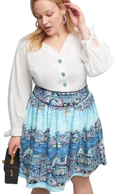Preload https://img-static.tradesy.com/item/26149766/anthropologie-blue-venice-colloquial-a-line-20w-skirt-size-20-plus-1x-0-1-650-650.jpg