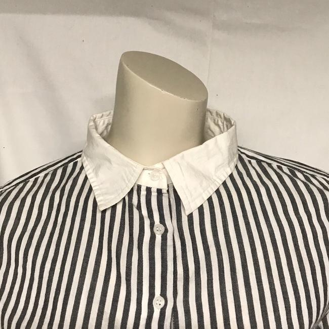 Walter by Walter Baker Button Down Shirt grey Image 6