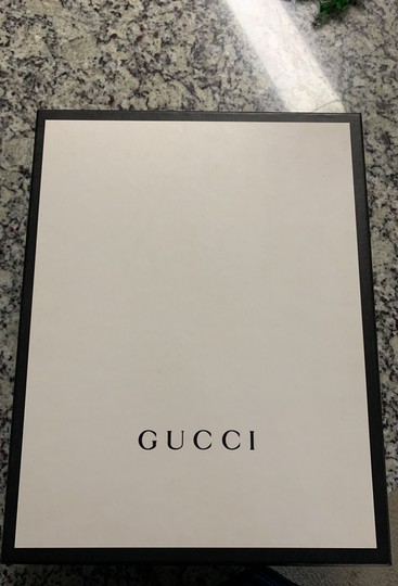 Gucci White Athletic Image 9