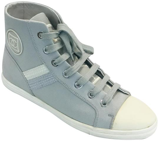 Chanel grey Athletic Image 0