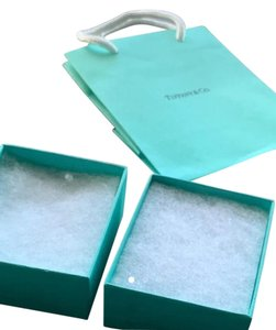 Tiffany & Co. Tiffany&co boxes