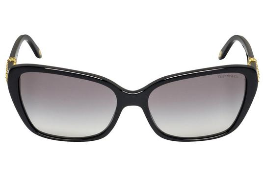 Tiffany & Co. TF 4069-B 8001/3C Garden Collection Sunglasses 58mm Italy Image 1