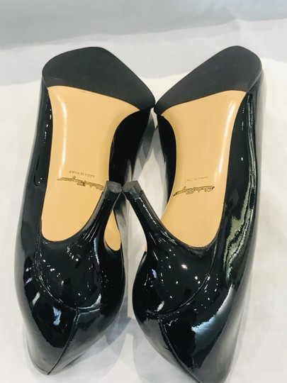 Salvatore Ferragamo black Pumps Image 3