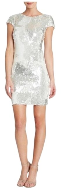 Preload https://img-static.tradesy.com/item/26149975/dress-the-population-white-silver-tabitha-sequin-backless-short-cocktail-dress-size-6-s-0-1-650-650.jpg
