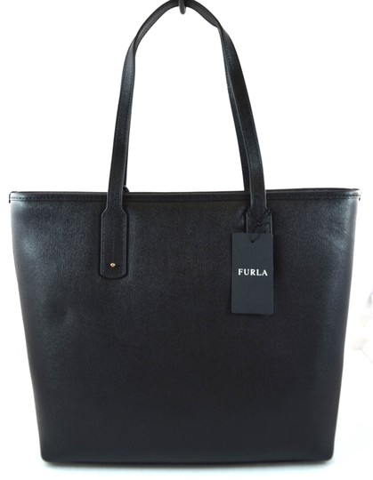 Furla Tote in black Image 1