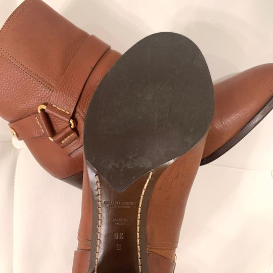 Ralph Lauren Collection Brown Boots Image 6
