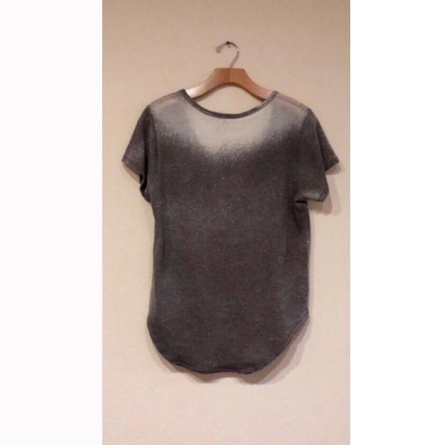 Free People T Shirt Grey Image 3