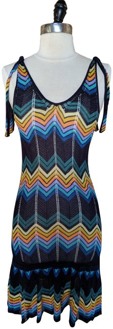 Preload https://img-static.tradesy.com/item/26150020/french-connection-multicolor-chevron-print-us-m-long-cocktail-dress-size-8-m-0-1-650-650.jpg