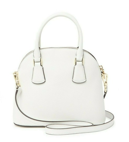 Kate Spade Satchel in OPTIC WHITE Image 2