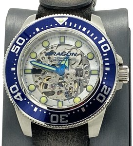 Aragon Watch ARAGON Divemaster Skeleton 45mm