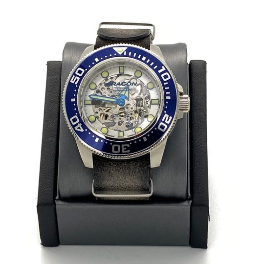 Aragon Watch ARAGON Divemaster Skeleton 45mm Image 1
