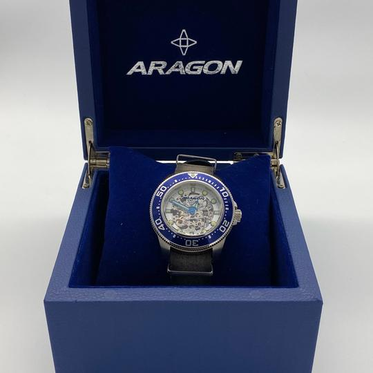 Aragon Watch ARAGON Divemaster Skeleton 45mm Image 4