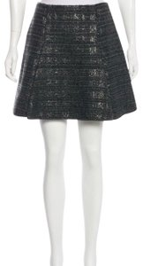 Missoni Mini Skirt Grey