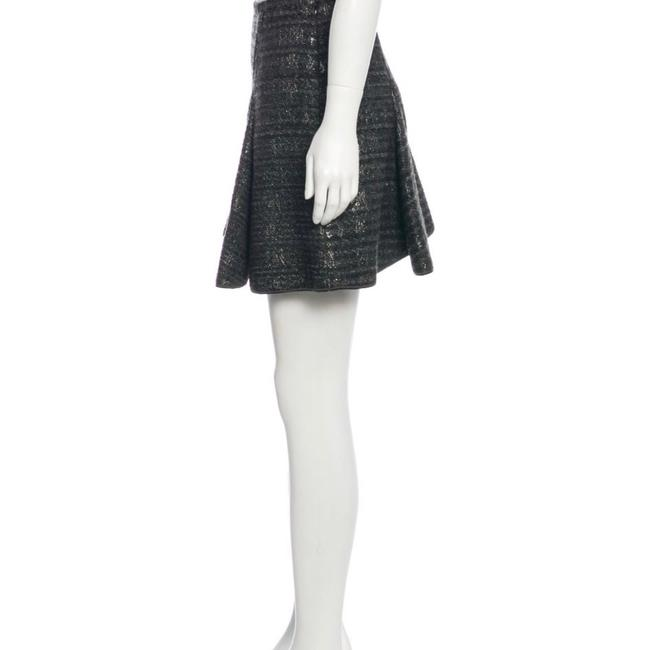 Missoni Mini Skirt Grey Image 1