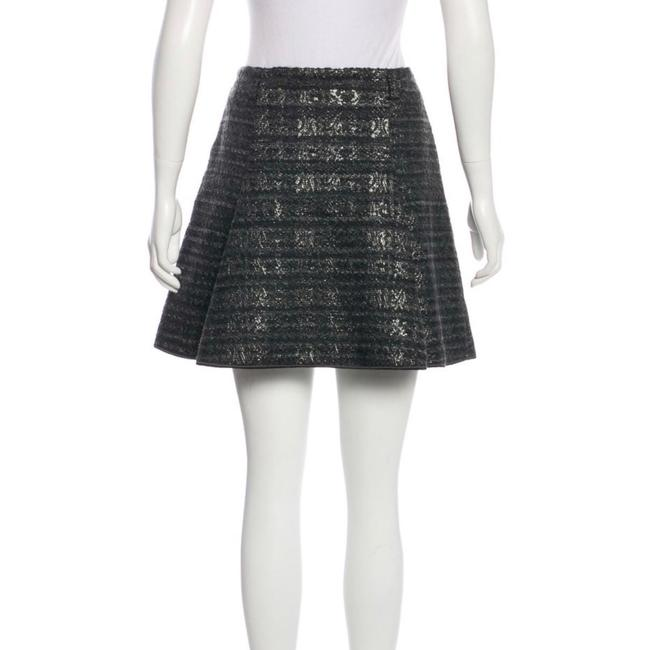 Missoni Mini Skirt Grey Image 2