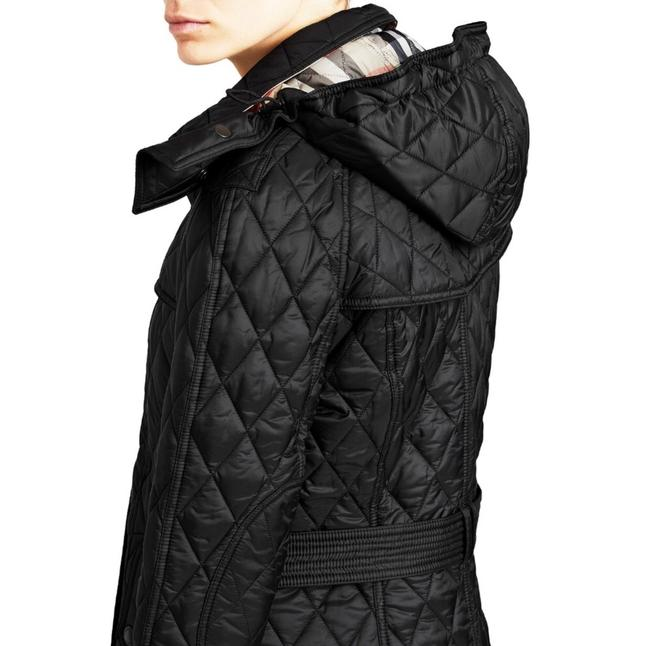 Burberry black Jacket Image 1