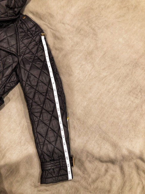 Burberry black Jacket Image 11