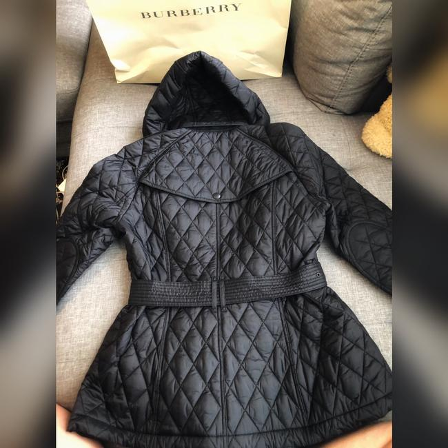 Burberry black Jacket Image 5