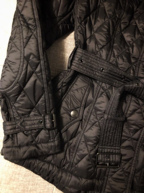 Burberry black Jacket Image 9