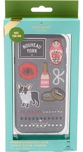 Kate Spade Kate Spade New York Make Your Own Phone Case for iPhone 7/8