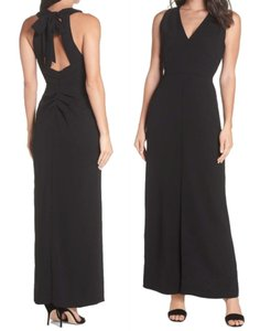 Harlyn Ruched Maxi Halter Maxi Pleated Maxi Front Slit Maci Elegant Maxi Dress