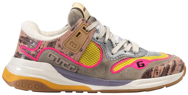 Item - Multicolor Gr Ultrapace Sneakers Size EU 39.5 (Approx. US 9.5) Regular (M, B)