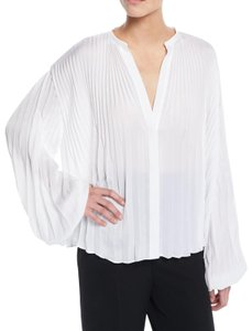 Vince Top white with tag