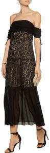 Rachel Zoe Arlene Lace Gown Dress