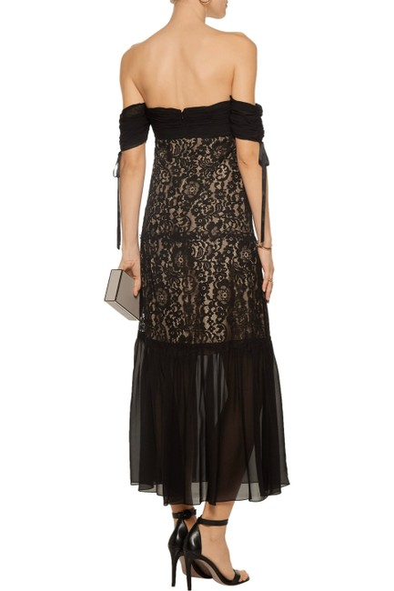 Rachel Zoe Arlene Lace Gown Dress Image 2