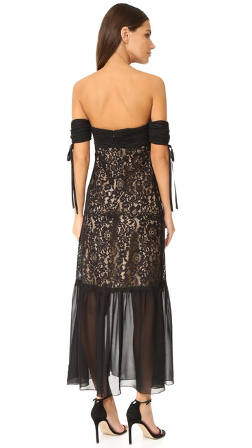 Rachel Zoe Arlene Lace Gown Dress Image 5