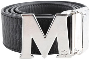 MCM Claus M Visetos Reversible Belt
