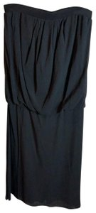 Sweet Pea by Stacy Frati short dress black on Tradesy
