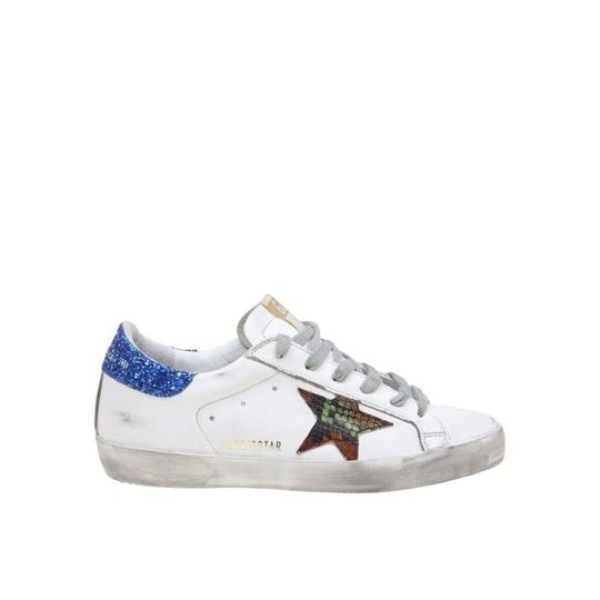 Golden Goose Deluxe Brand Sneakers G35ws590o87 White Athletic Image 0