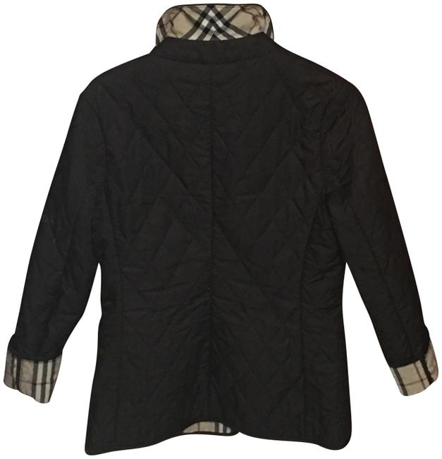 Preload https://img-static.tradesy.com/item/26155772/burberry-london-chocolate-brown-quilted-oversized-jacket-size-4-s-0-1-650-650.jpg