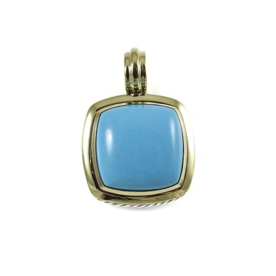 Preload https://img-static.tradesy.com/item/26155775/david-yurman-silver-sterling-18k-20mm-turquoise-albion-enhancer-necklace-0-0-540-540.jpg