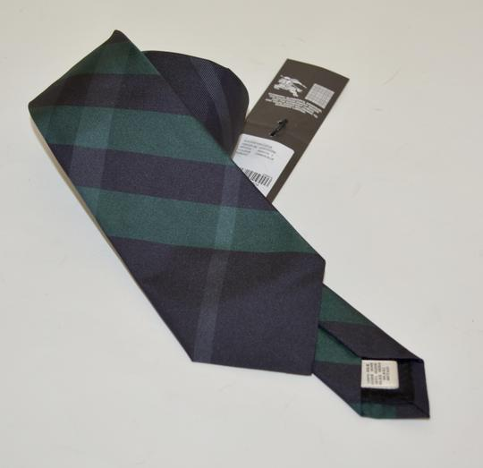 Preload https://img-static.tradesy.com/item/26155793/burberry-carbon-blue-tiebowtie-0-0-540-540.jpg