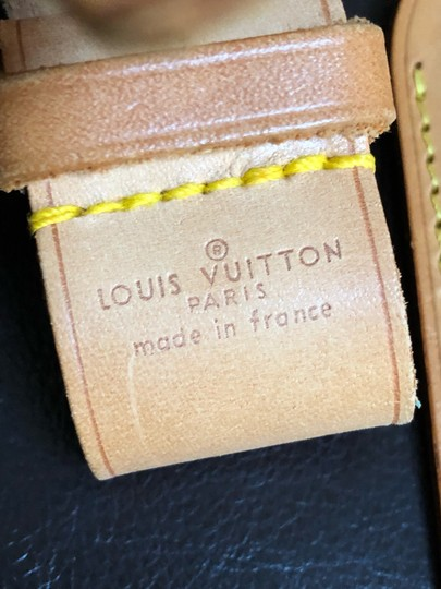 Louis Vuitton Large Name Tag and Poignet #6 Image 7