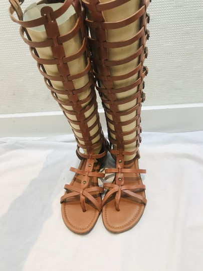 A. Giannetti brown Sandals Image 3